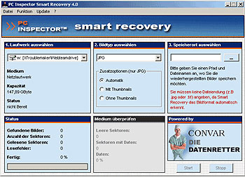Pc inspector file recovery alternatives and similar software.