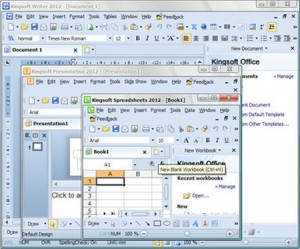 Kingsoft office suite free downloadcreek - Free download kingsoft office for windows 7 ...