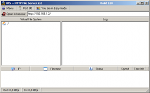 HTTP File Server 2.2