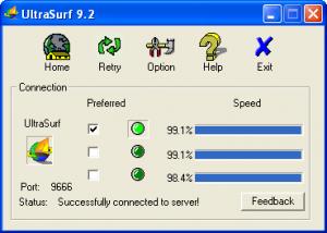 UltraSurf