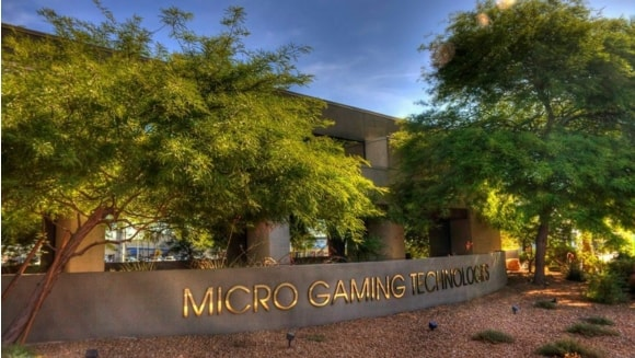 Microgaming Company